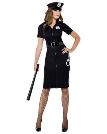 Polizistin Kostüm