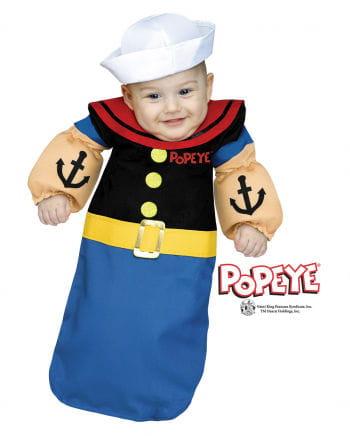 Babysack Popeye Costume