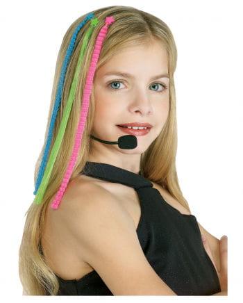 Popstar Headset & Highlights