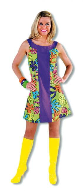 Premium Peace Dress