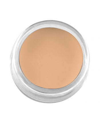 Professional Cream Makeup Medium Flesh