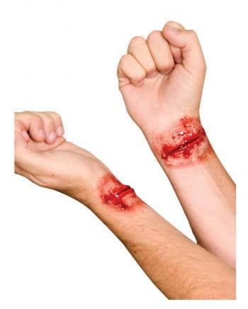 Pulsadern Massaker / Slashed Wrist