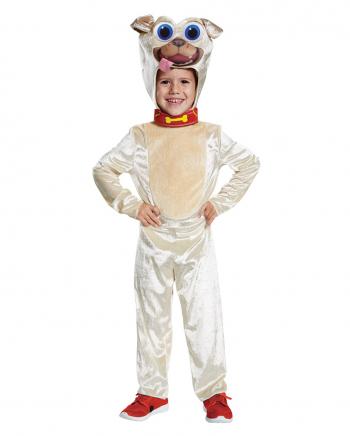 Puppy Dog Pals Rolly Kostüm