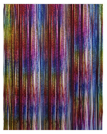 Lametta - Regenbogen