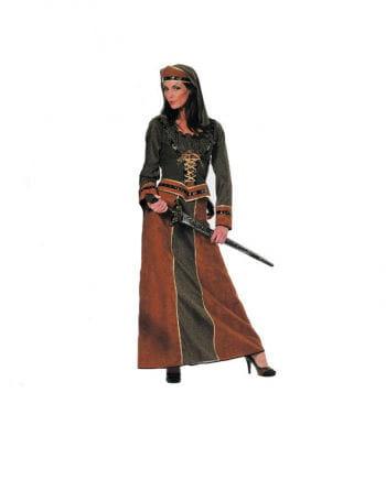Lady Knight Costume