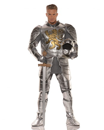 Knight Armor Men´s Costume