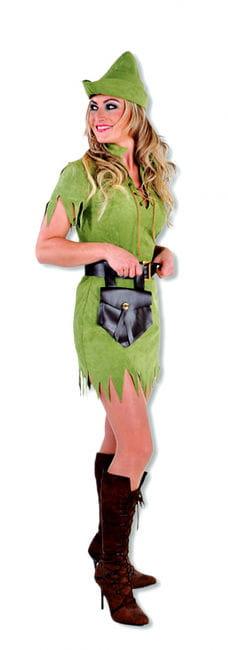 Robin H. Ladies Costume