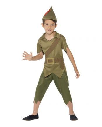 Robin Hood Child Costume