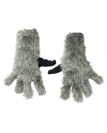 Rocket Raccon Children's Gloves