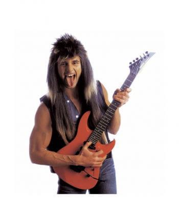 Rockstar Jon Bovi Wig