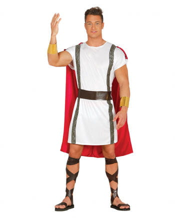 Roman Costume Red-white