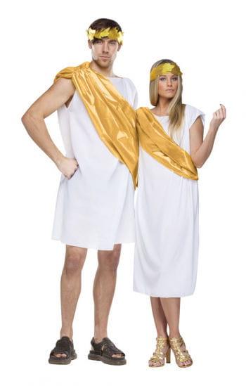 Römisches Toga Kostüm Unisex