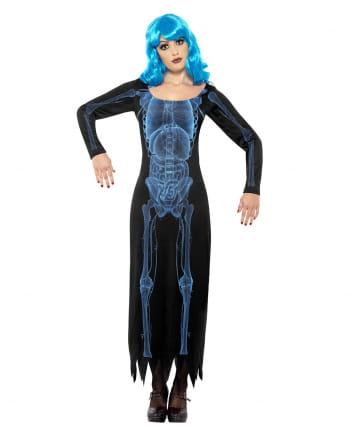 Röntgen Damen Kostüm