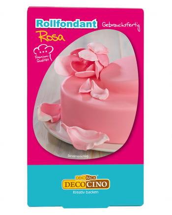 Sugarpaste pink 250 g