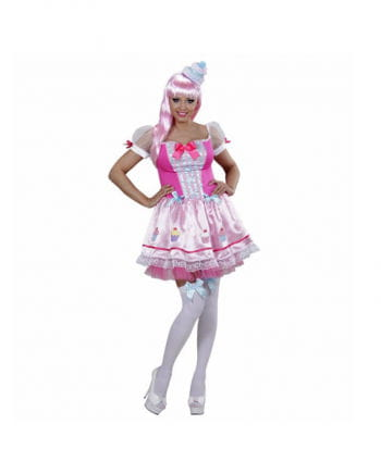 Cupcake Costume XL