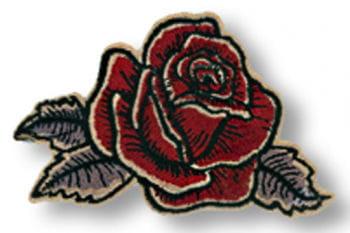 Rose Patch Antique rechts