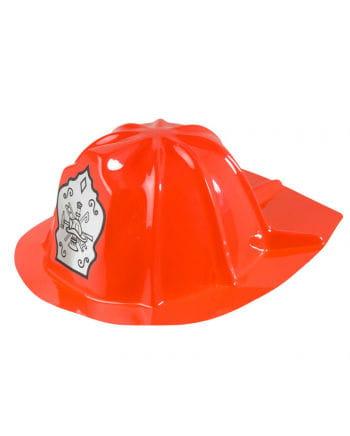Fire helmet for children