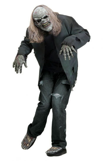 Rotted Zombie Set