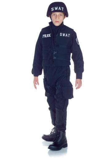 SWAT Police Children's Costume