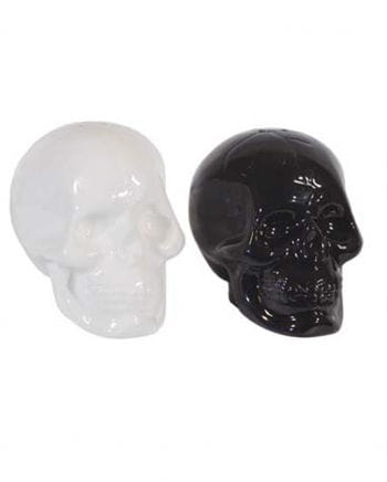 Salt & Peppercake Dead Skull