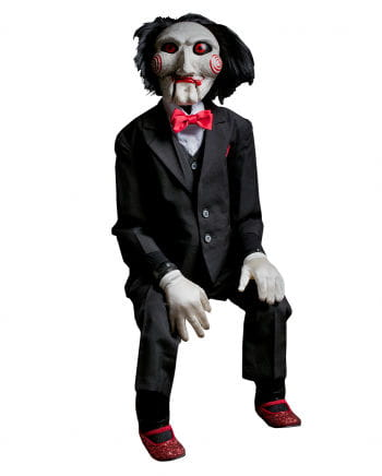 SAW Billy Doll for horror fans | horror-shop.com