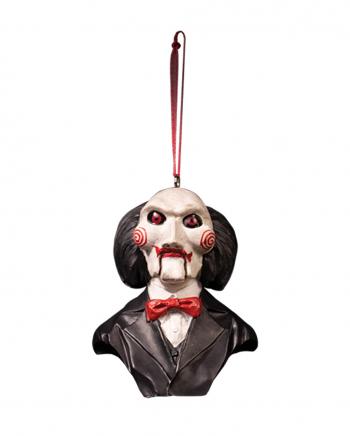 Saw Billy Puppet Weihnachtsbaum Dekoration