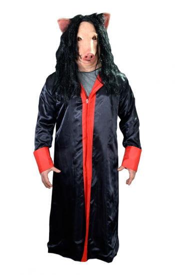 SAW Jigsaw Robe