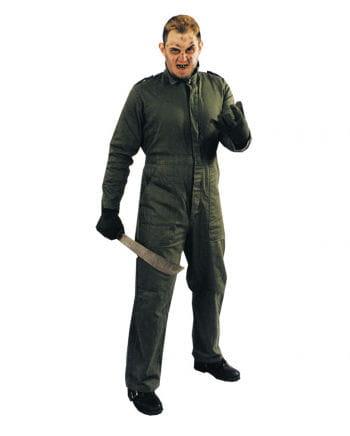 Butcher jumpsuit costume