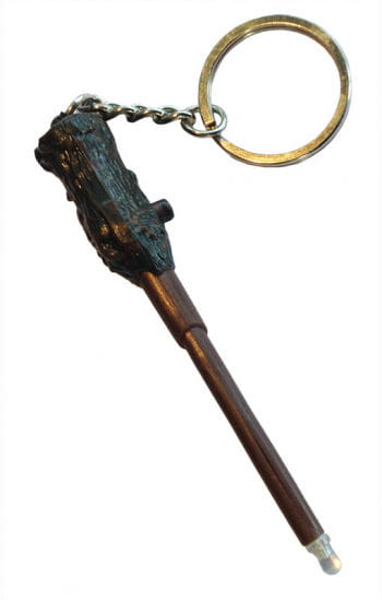 Key Chain Harry Potter Wand