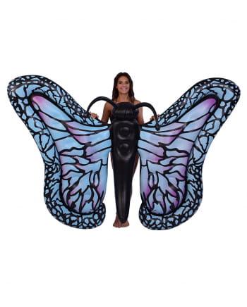 Butterfly air mattress 205cm