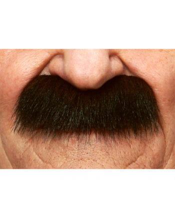 Moustache Brown Heather