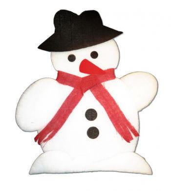 Snowman Polyester Wadding