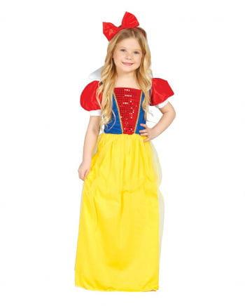 Snow White Fairy Costume
