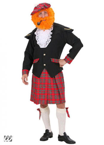 Scots Costume XL
