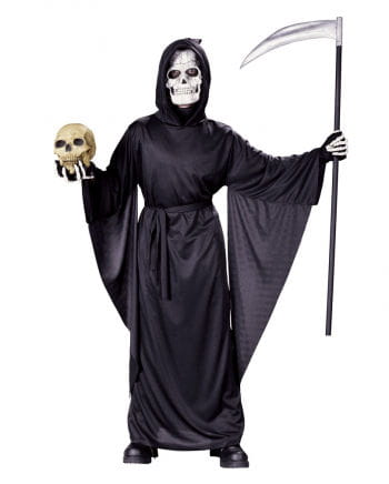 Grim Reaper Child Costume. M