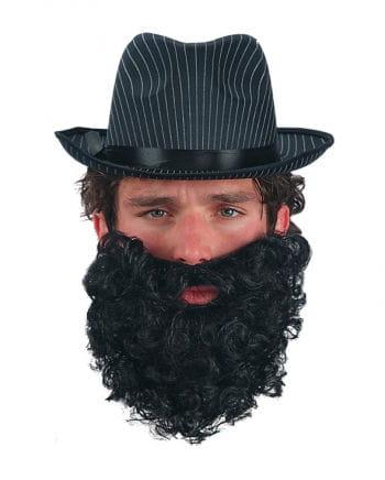 Black Beard Economy