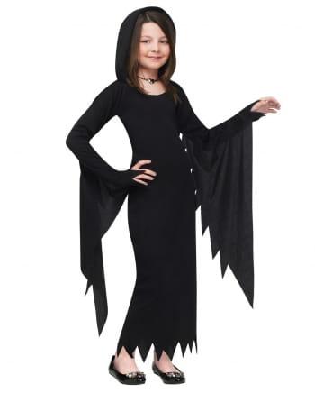 Hooded Dress Kids Costume