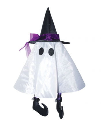 Floating Witch Hanging Decoration Ghost