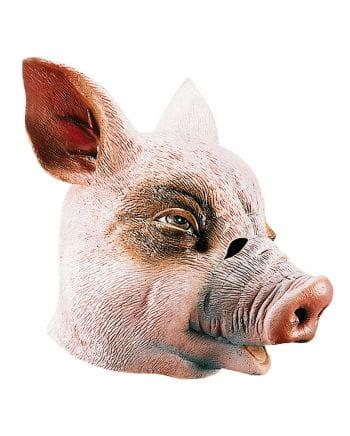 Schweine Maske Economy