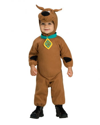 Scooby-Doo costume Toddlers