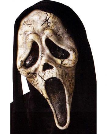 Scream Zombie Maske