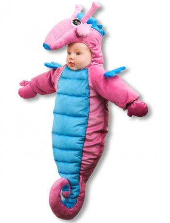 Seahorse Baby Costume