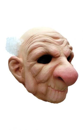 Schrullige Senioren Maske