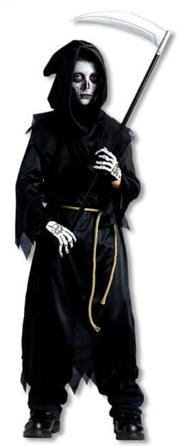 Reaper Robe Child Costume L