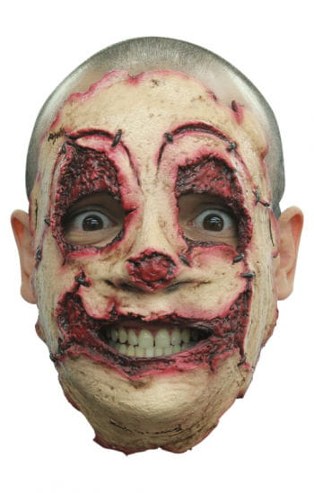 Bloody Serial Killer Mask