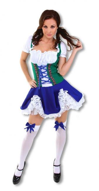 Sexy Gretel Costume XLarge