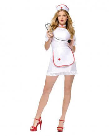 Sexy Krankenschwestern Kostüm