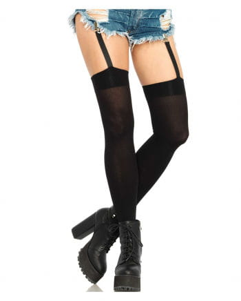 Sexy Overknees With Clipse
