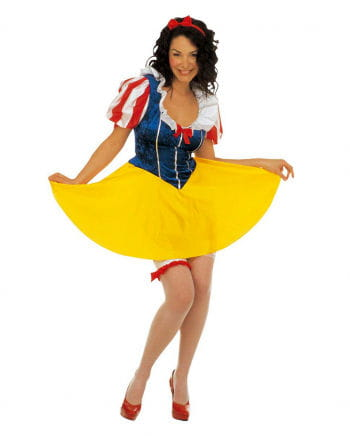 Sexy Snow White Costume. XL
