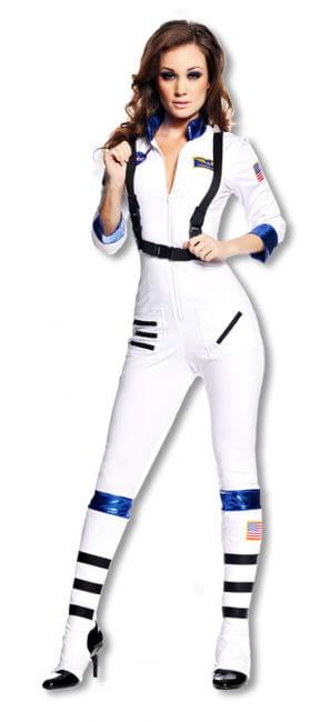 Sexy Spacegirl Bodysuit Medium